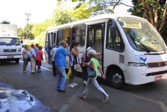 Uma proposta de gestão para o transporte coletivo urbano