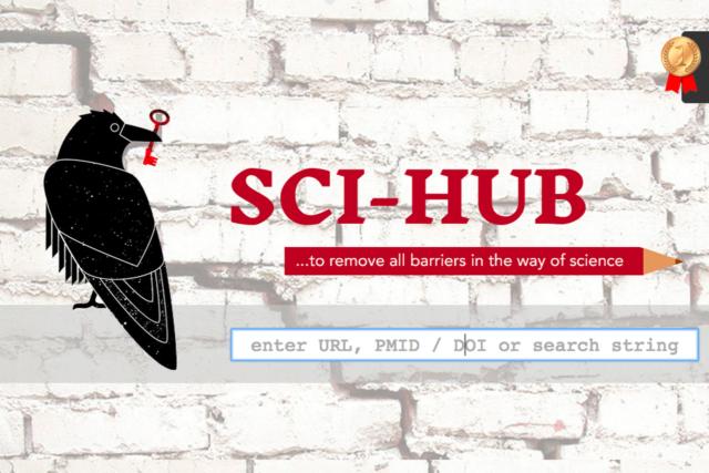 Conheça o Sci-Hub: o Pirate Bay dos artigos acadêmicos